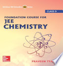 Foundation Course for JEE Chemistry  Class 9