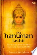 The Hanuman Factory