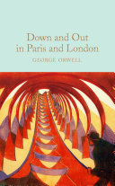 Down and Out in Paris and London [Pdf/ePub] eBook