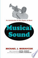 Musical Sound