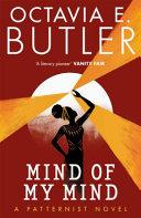 Mind of My Mind  Patternist Bk 2