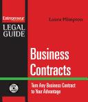 Business Contracts Pdf/ePub eBook