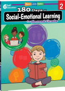 180 Days of Social Emotional Learning for Second Grade
