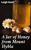 A Jar of Honey from Mount Hybla Pdf