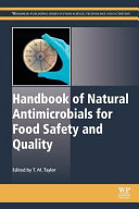 Handbook of Natural Antimicrobials for Food Safety and Quality Book