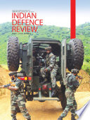 Indian Defence Review 32.4 (Oct-Dec 2017)