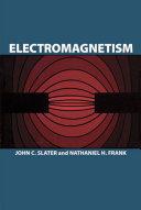 Electromagnetism [Pdf/ePub] eBook