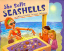 She Sells Seashells and Other Tricky Tongue Twisters ebook