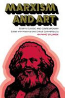 Marxism and Art