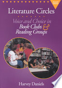 Literature Circles Book