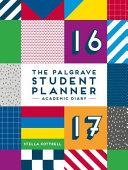 Palgrave Student Planner 2016 17