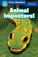 Ripley Readers LEVEL3 Animal Imposters