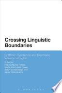 Crossing Linguistic Boundaries