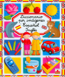 Diccionario por imagenes Espanol-Ingles/ Spanish-English Picture Dictionary