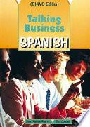 Talking Business Spanish Book