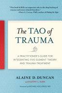 The Tao of Trauma Pdf/ePub eBook