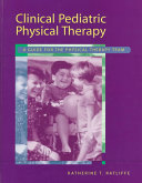 Clinical Pediatric Physical Therapy Book PDF