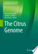 The Citrus Genome