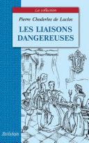 Pdf Les liaisons dangereuses / Опасные связи Telecharger