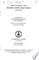 Strength and Serviceability Criteria  Reinforced Concrete Bridge Members Book