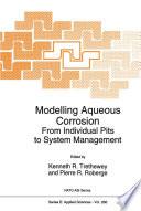 Modelling Aqueous Corrosion