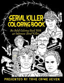 Pdf Serial Killer Coloring Book