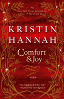 Comfort & Joy Pdf/ePub eBook