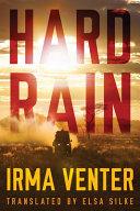 Hard Rain Book