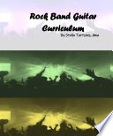 Guitar Lesson Plans for the Modern Rock Band