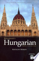Beginner s Hungarian with 2 Audio CDs