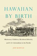 Pdf Hawaiian by Birth