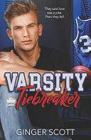Pdf Varsity Tiebreaker