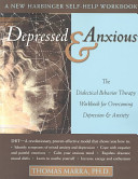 Depressed   Anxious Book