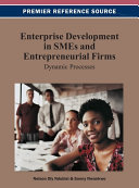 Enterprise Development in SMEs and Entrepreneurial Firms  Dynamic Processes