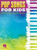 Pop Songs for Kids Pdf/ePub eBook