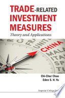 Trade-Related Investment Measures