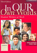 In Our Own Words Student Book