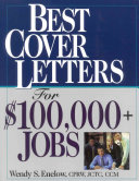 Best Cover Letters for  100 000  Jobs
