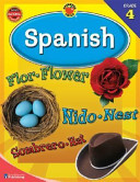 Brighter Child Spanish, Grade 4