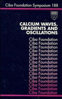 Calcium Waves  Gradients and Oscillations