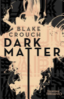 Dark Matter Pdf/ePub eBook