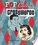 Pop Culture Crosswords