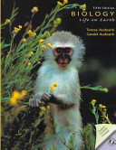 Biology Life on the Earth Book
