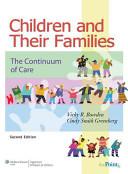 Children and Their Families  2nd Ed    Prepu