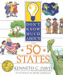 Don t Know Much About the 50 States Book