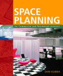 Space Planning for Commercial and Residential Interiors Book