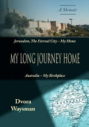 My Long Journey Home