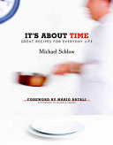 It s about Time Book