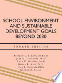 School Environment and Sustainable Development Goals Beyond 2030 Book