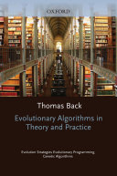 Pdf Evolutionary Algorithms in Theory and Practice Telecharger